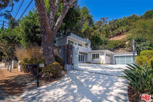 Photo of 3908 Las Flores Canyon Road, Malibu, CA 90265 (MLS # 21770426)