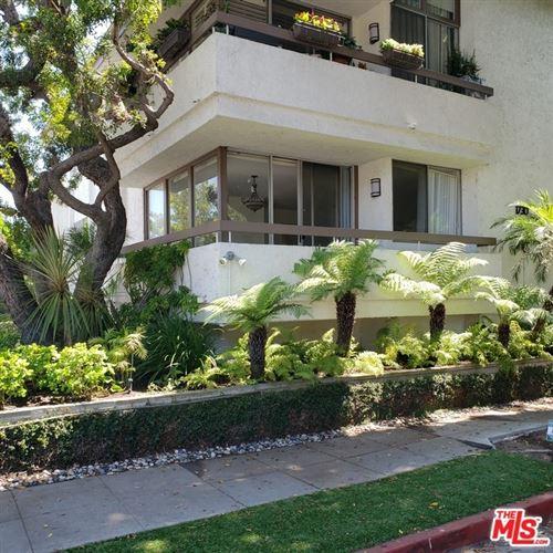 Photo of 1730 California Avenue #1, Santa Monica, CA 90403 (MLS # 21772426)