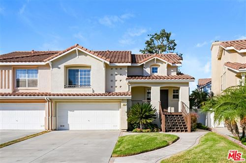 Photo of 26 Calle Bella, Rancho Santa Margarita, CA 92688 (MLS # 21786426)