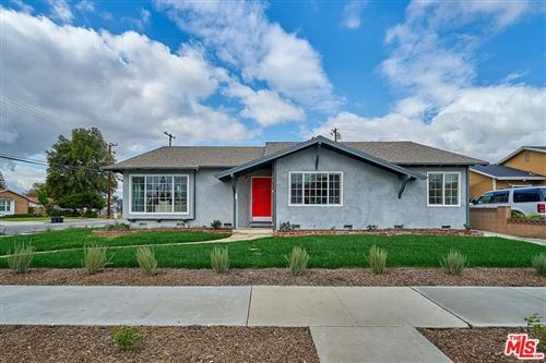 Photo of 1559 Bruning Avenue, Glendora, CA 91740 (MLS # 21794426)
