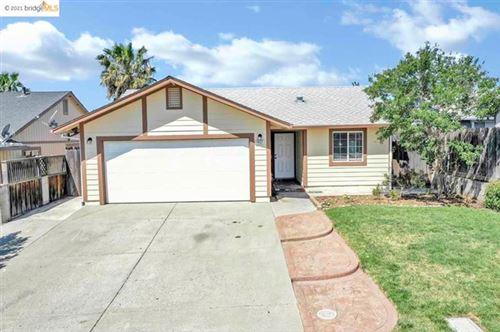 Photo of 2431 Cerritos Rd, Brentwood, CA 94513 (MLS # 40949426)