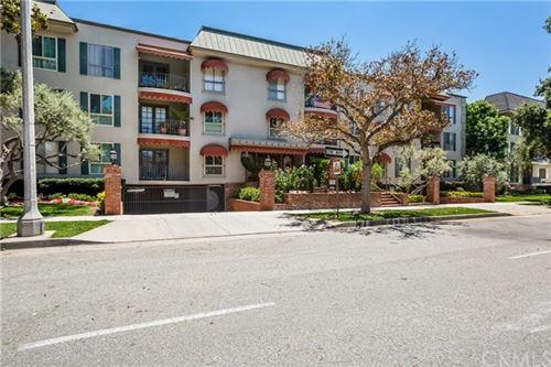 Photo of 330 S Mentor Avenue #207, Pasadena, CA 91106 (MLS # AR20131426)