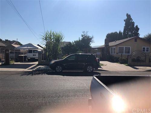 Photo of 2234 Burkett Road, El Monte, CA 91732 (MLS # CV20226426)