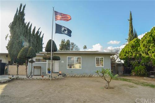 Photo of 643 S Fenimore Avenue, Covina, CA 91723 (MLS # CV21007426)