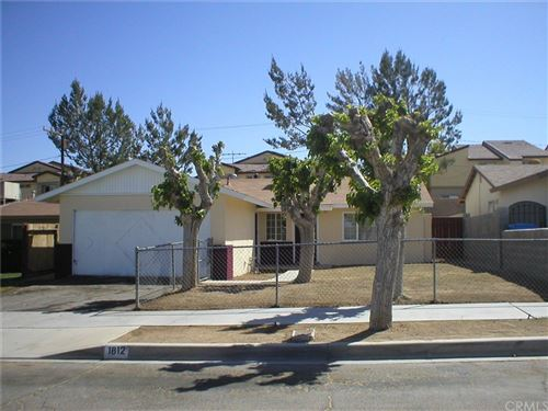 Photo of 1812 Calico Drive, Barstow, CA 92311 (MLS # IG21162426)