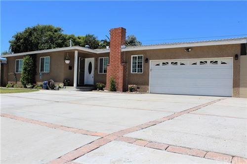 Photo of 10851 Poindexter Avenue, Garden Grove, CA 92840 (MLS # OC20138426)