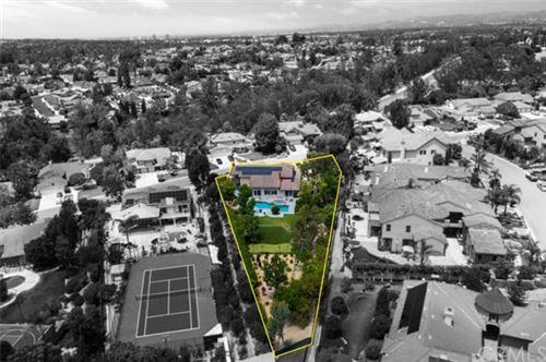 Photo of 26116 Red Corral Road, Laguna Hills, CA 92653 (MLS # OC20149426)