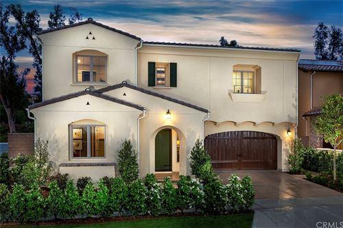 Photo of 51 Suede, Irvine, CA 92602 (MLS # OC21200426)
