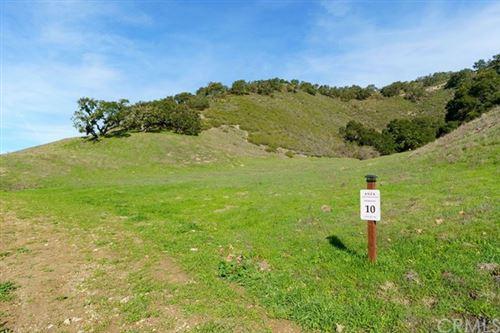 Photo of 530 Spanish Springs Drive, San Luis Obispo, CA 93401 (MLS # PI21078426)