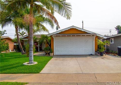 Photo of 10612 Hamden Avenue, Stanton, CA 90680 (MLS # PW20192426)