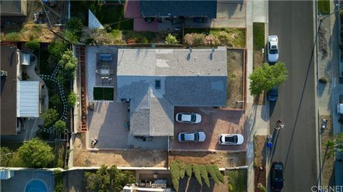 Photo of 18668 Fairweather Street, Canyon Country, CA 91351 (MLS # SR21127426)