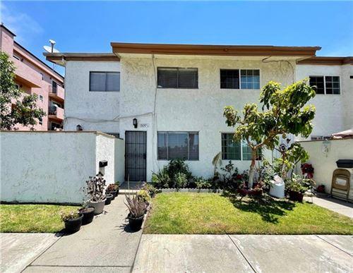 Photo of 13130 Dronfield Avenue #1, Sylmar, CA 91342 (MLS # SR21131426)