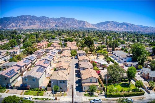 Photo of 14651 Willow Park Drive, Sylmar, CA 91342 (MLS # SR21190426)