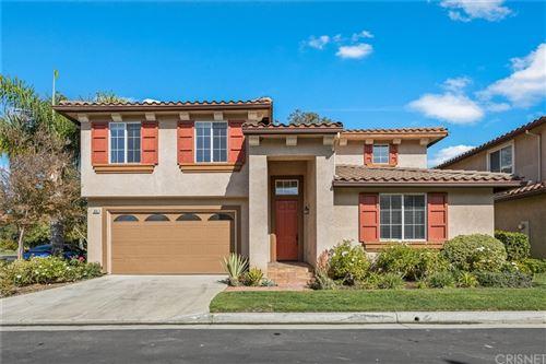 Photo of 3656 El Encanto Drive, Calabasas, CA 91302 (MLS # SR21201426)