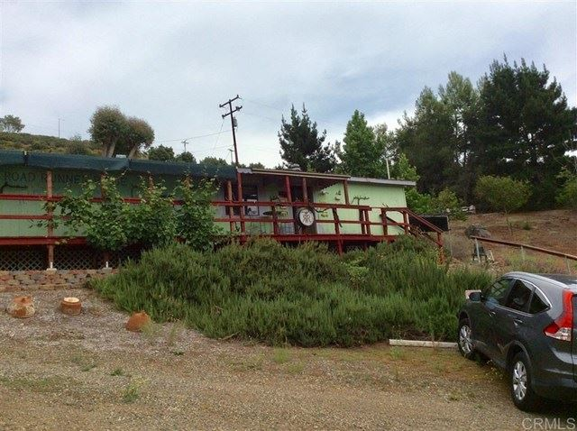 4233 Rosa Rancho Ln, Fallbrook, CA 92028 - MLS#: 200025426
