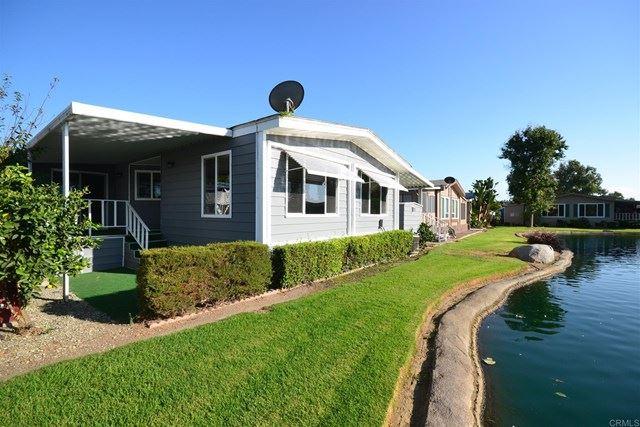 276 N El Camino Real #256, Oceanside, CA 92058 - MLS#: 200043426
