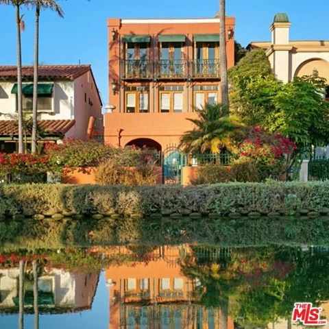 Photo of 2410 GRAND CANAL, Venice, CA 90291 (MLS # 20578426)