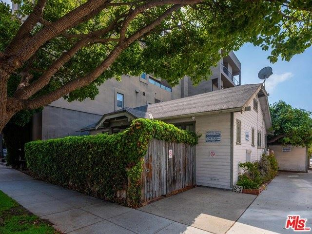Photo of 720 Arizona Avenue, Santa Monica, CA 90401 (MLS # 20608426)