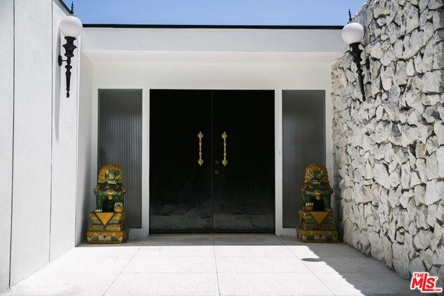 Photo of 1423 Devlin Drive, Los Angeles, CA 90069 (MLS # 20650426)