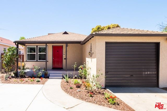 Photo of 5729 Cleon Avenue, North Hollywood, CA 91601 (MLS # 21725426)