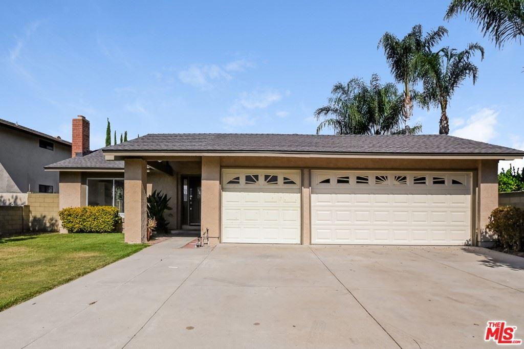 939 Erringer Road, Simi Valley, CA 93065 - #: 21754426