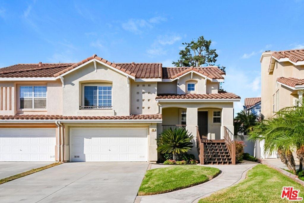 26 Calle Bella, Rancho Santa Margarita, CA 92688 - MLS#: 21786426