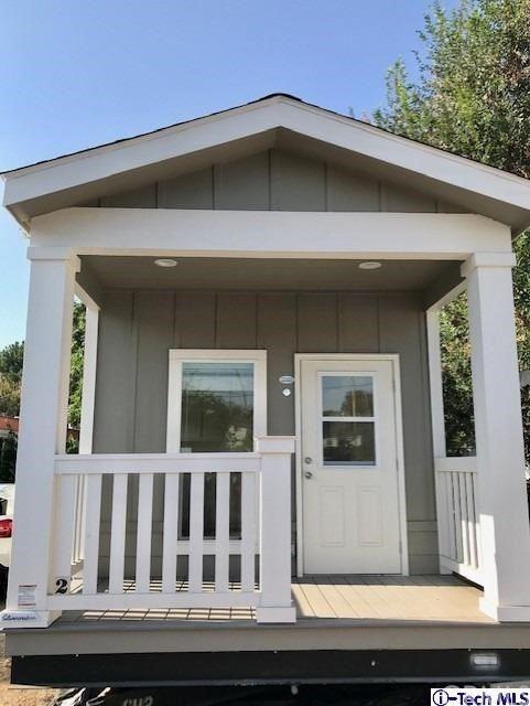 10711 Sherman Grove Avenue #2, Sunland, CA 91040 - MLS#: 320004426