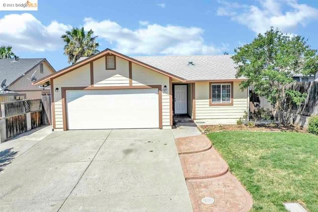 Photo of 2431 Cerritos Rd, Brentwood, CA 94513 (MLS # 40949426)