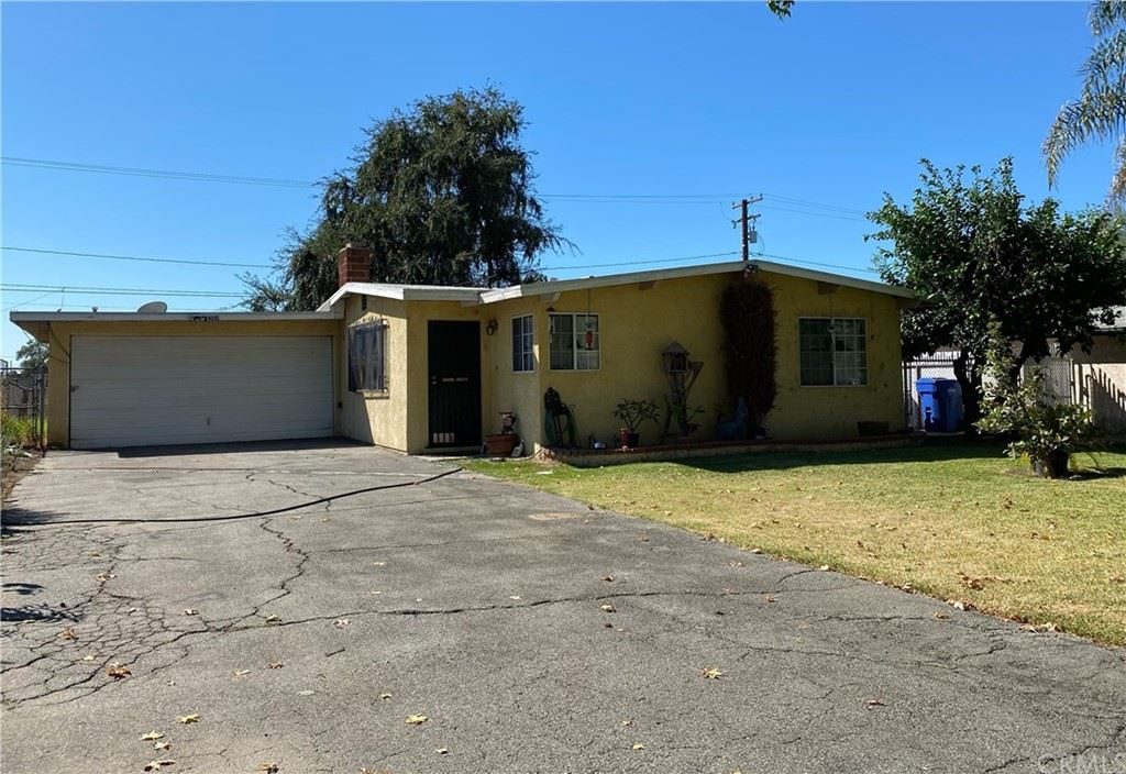 16202 E Edna Place, Covina, CA 91722 - MLS#: EV21228426