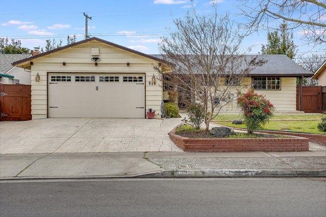 916 Mango Avenue, Sunnyvale, CA 94087 - #: ML81833426