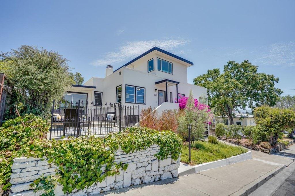 493 Quartz Street, Redwood City, CA 94062 - MLS#: ML81853426