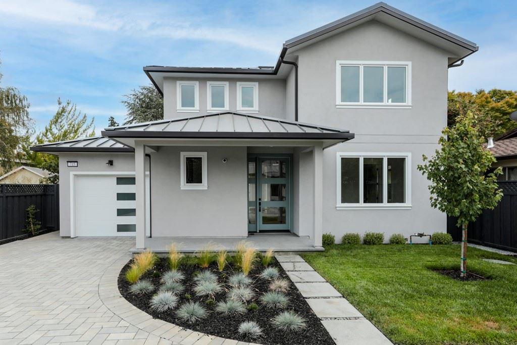715 Partridge Avenue, Menlo Park, CA 94025 - MLS#: ML81856426