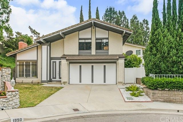1950 Horseshoe Circle, Placentia, CA 92870 - MLS#: OC20119426