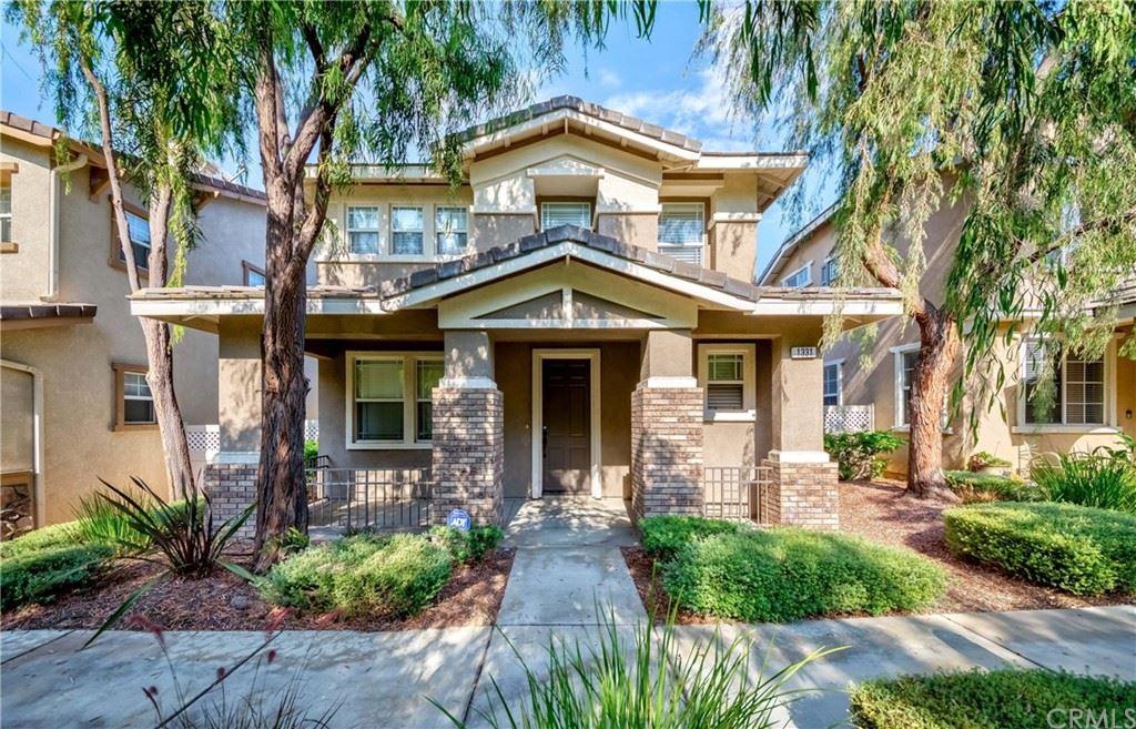 1331 Beckman Court, Fullerton, CA 92833 - MLS#: PW21150426