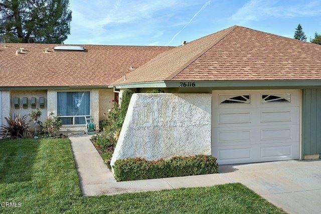 Photo of 26116 Village 26, Camarillo, CA 93012 (MLS # V1-3426)