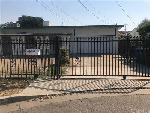 Photo of 11665 Basye Street, El Monte, CA 91732 (MLS # AR20229427)