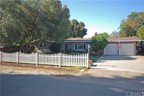 Photo of 4960 Sycamore Road, Atascadero, CA 93422 (MLS # NS20224427)