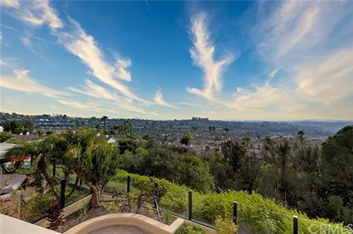Photo of 25671 Pacific Hills Drive, Mission Viejo, CA 92692 (MLS # OC20010427)