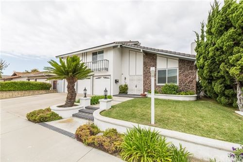 Photo of 16689 Mount Hoffman Circle, Fountain Valley, CA 92708 (MLS # OC20076427)