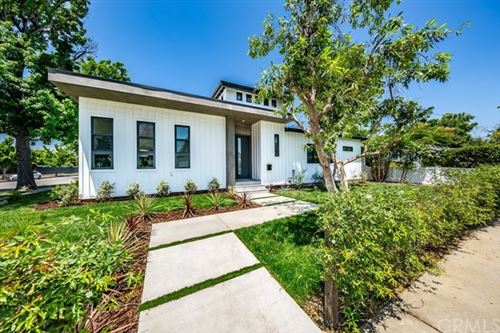 Photo of 4903 Sunnyslope Avenue, Sherman Oaks, CA 91423 (MLS # OC20104427)
