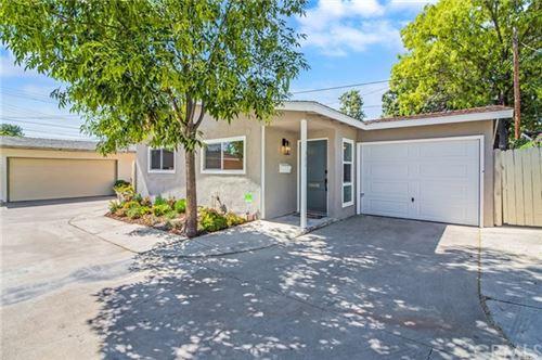 Photo of 382 N Parker Street, Orange, CA 92868 (MLS # PW20098427)