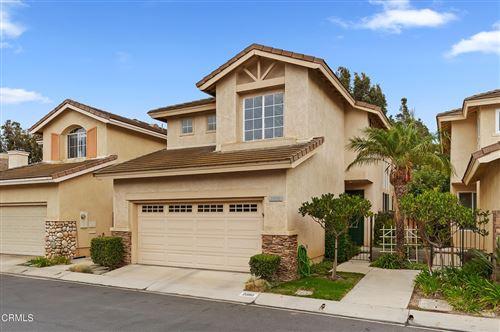 Photo of 2090 Via Arandana, Camarillo, CA 93012 (MLS # V1-7427)
