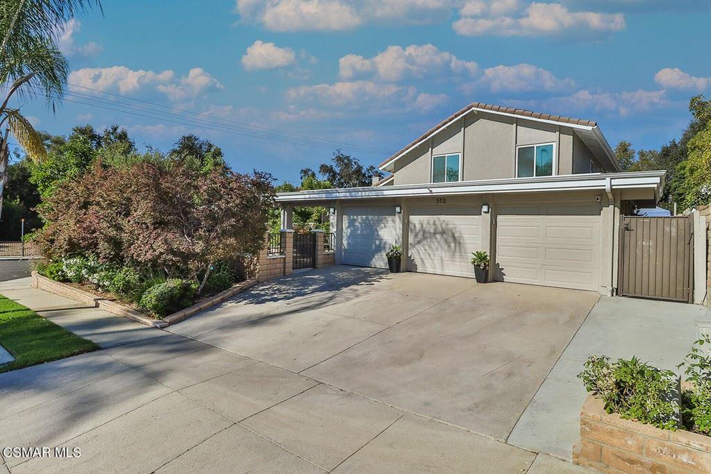 Photo of 372 N Greenmeadow Avenue, Thousand Oaks, CA 91320 (MLS # 221005427)