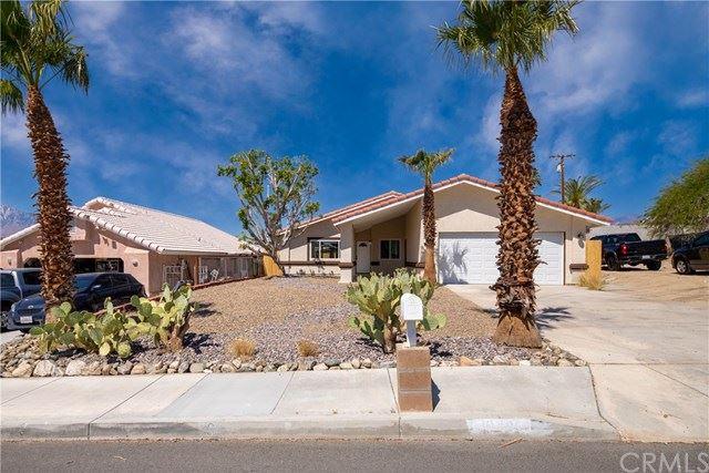 10435 Palm Drive, Desert Hot Springs, CA 92240 - MLS#: CV21095427