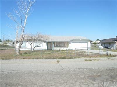 10722 Redlands Avenue, Hesperia, CA 92345 - MLS#: CV21171427