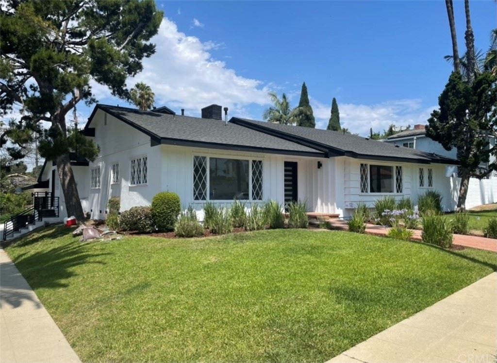 3601 Pine Avenue, Long Beach, CA 90807 - MLS#: DW21145427