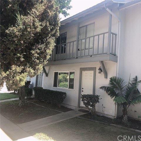 1777 Mitchell Avenue #98, Tustin, CA 92780 - MLS#: IV20168427