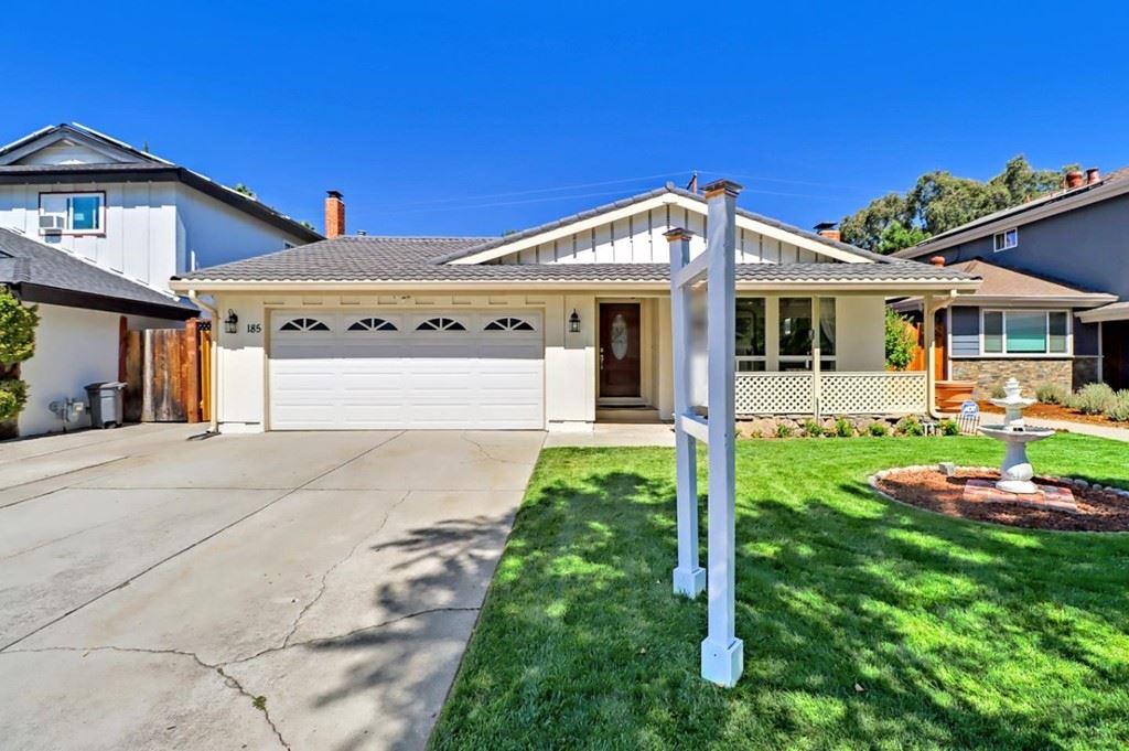 185 Noyo, San Jose, CA 95123 - MLS#: ML81863427