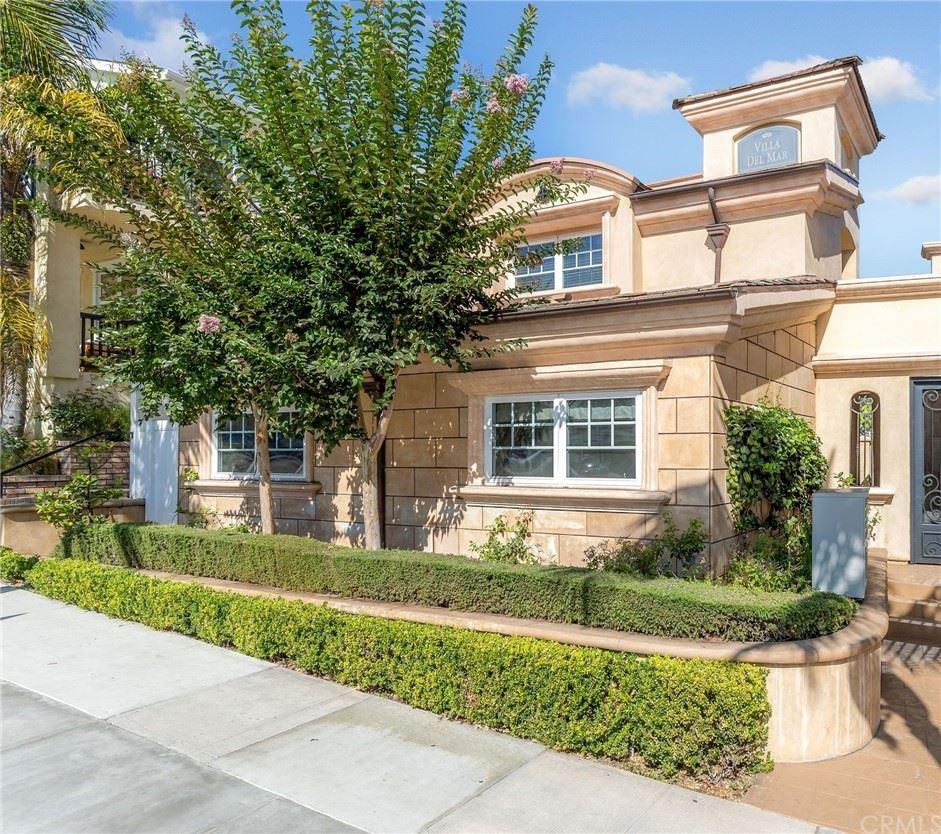 329 Marguerite Avenue #7, Corona del Mar, CA 92625 - MLS#: NP21191427