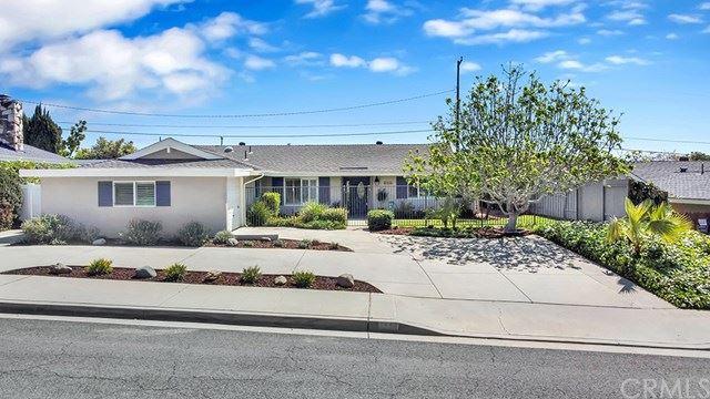 3848 E La Veta Avenue, Orange, CA 92869 - MLS#: OC21067427